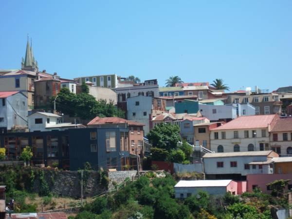 Hostal Escalera Al Puerto