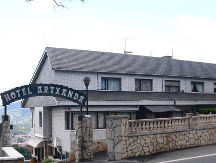Hotel Artxanda