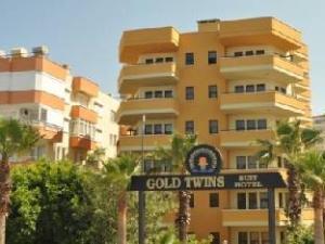 黄金双城套房 (Gold Twins Suit Otel)