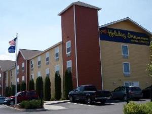 Par Holiday Inn Express Hotel & Suites Bend (Holiday Inn Express Hotel & Suites Bend)