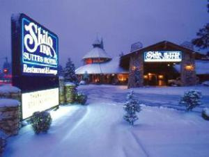 Shilo Inn Suites Hotel - Bend