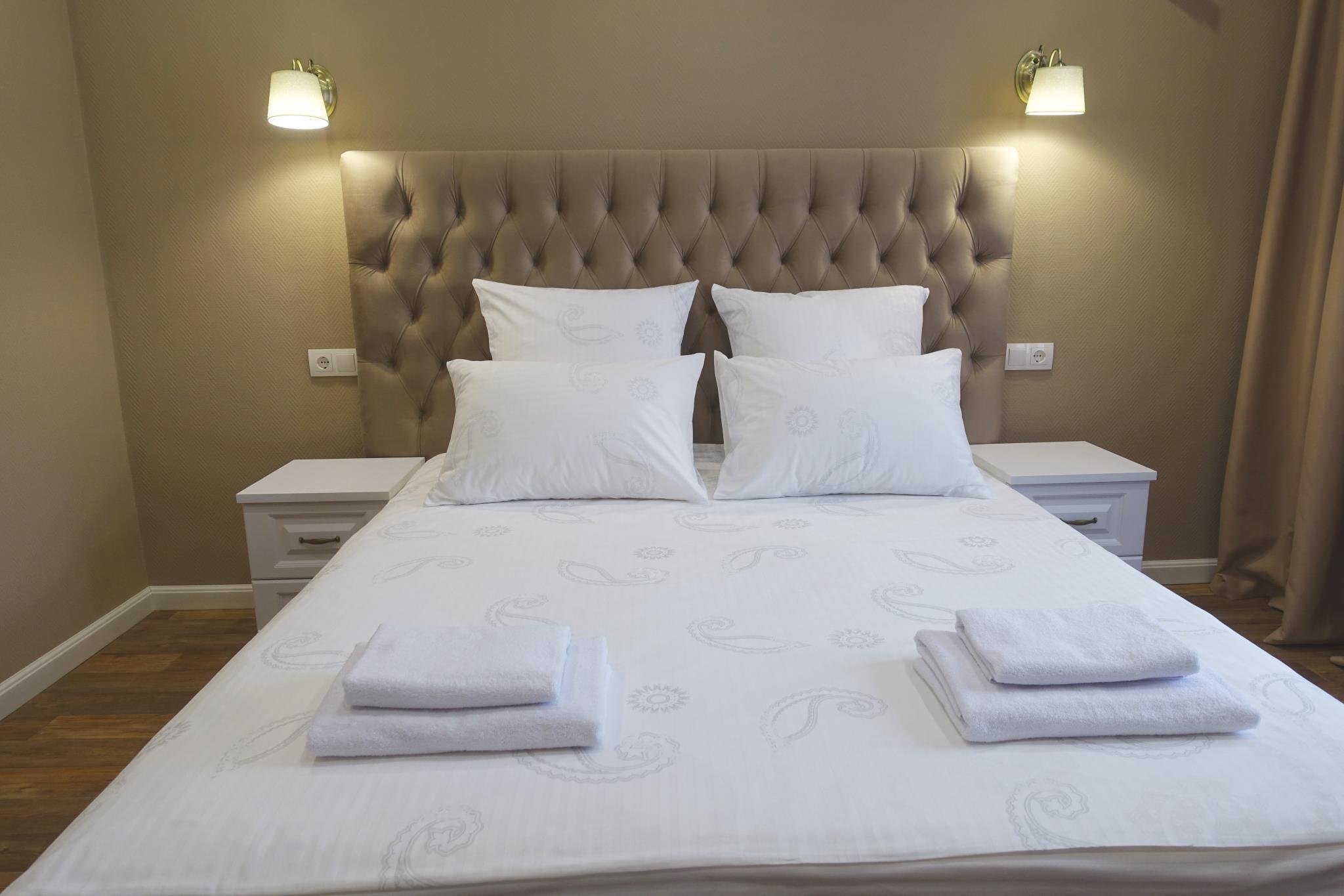 Apart Hotel KvartHaus