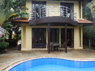 %name 4 Bedroom Villa on beachfront resort TG43 เกาะสมุย