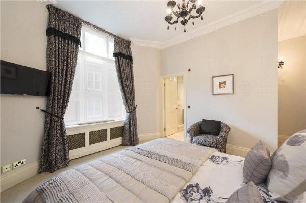 Marylou Apartment London