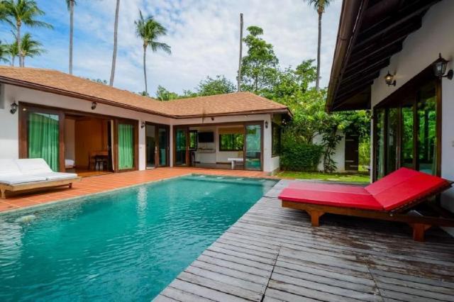 3 ห้องนอน 4 ห้องน้ำส่วนตัว ขนาด 250 ตร.ม. – เชิงมน – Mekkala Pool Villa #2