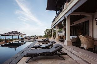 THE ROYAL RANGSIT LUXURY VILLA #6.5 Br 14+Guests