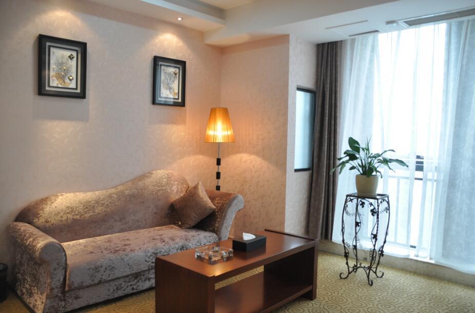 AISHANG 2 Bed Apartment