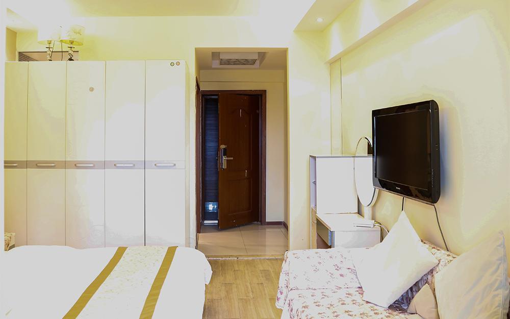 LIHAO Cozy 1 Bed Apt