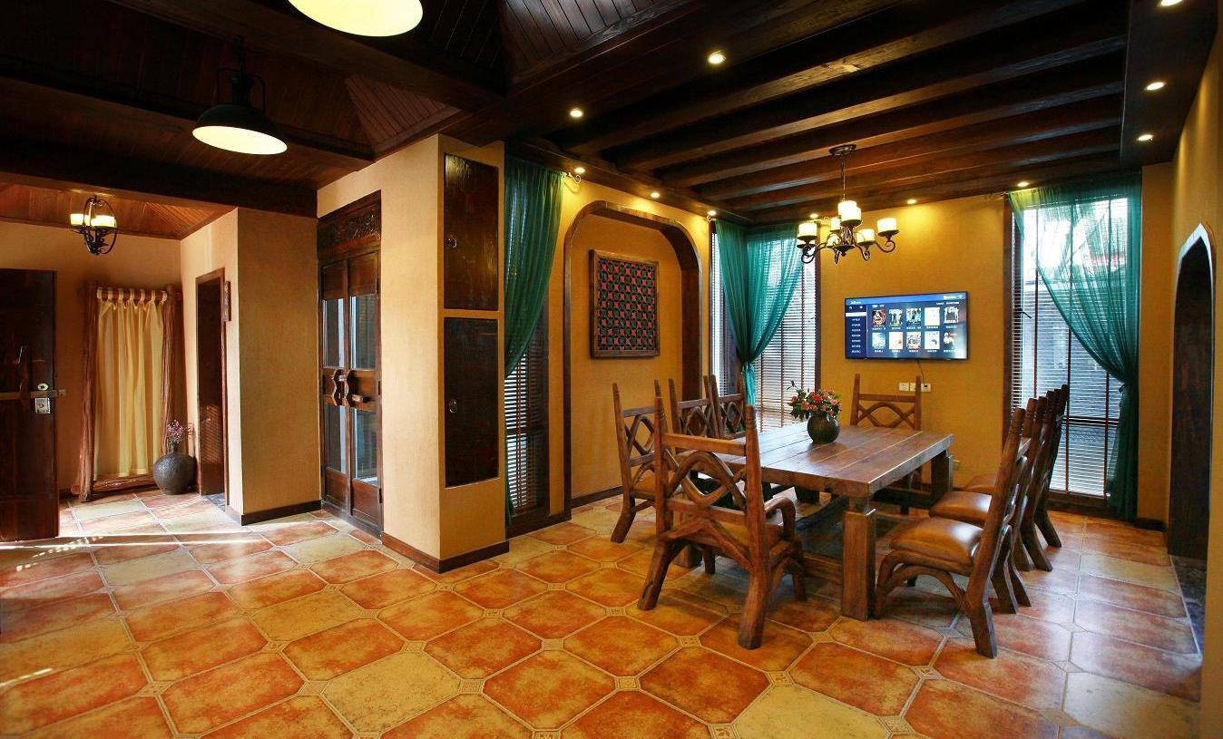 DIESHU 2 Bedroom Of Entire Villa