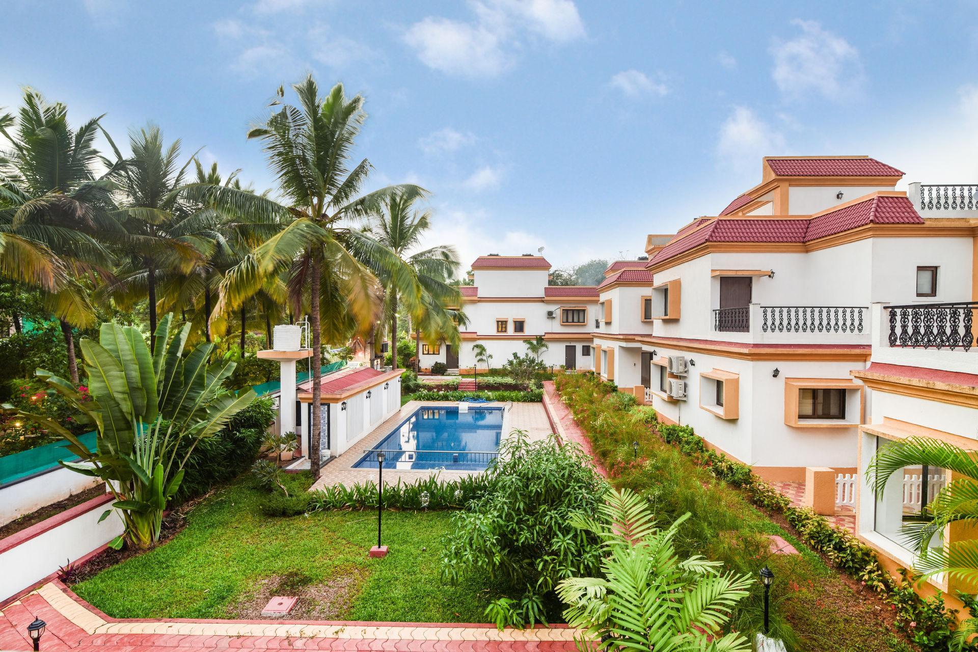 Elegant 3 BR Villa 67474