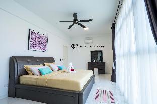 Sky Loft  AEON (6Pax) B1804 @JB City Vacation Home