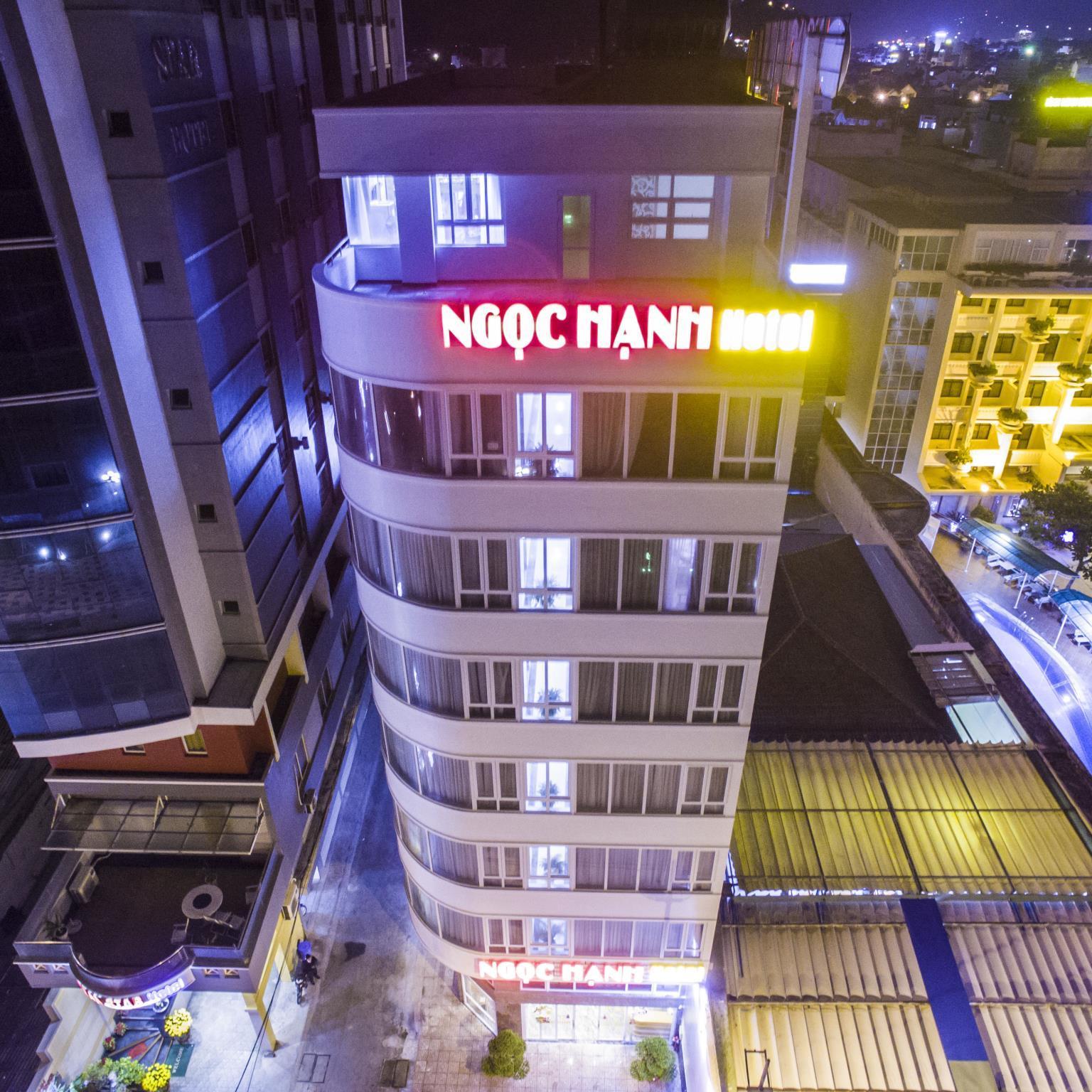 Ngoc Hanh Beach Hotel
