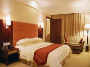 Holiday Inn Shenzhen Donghua Hotel