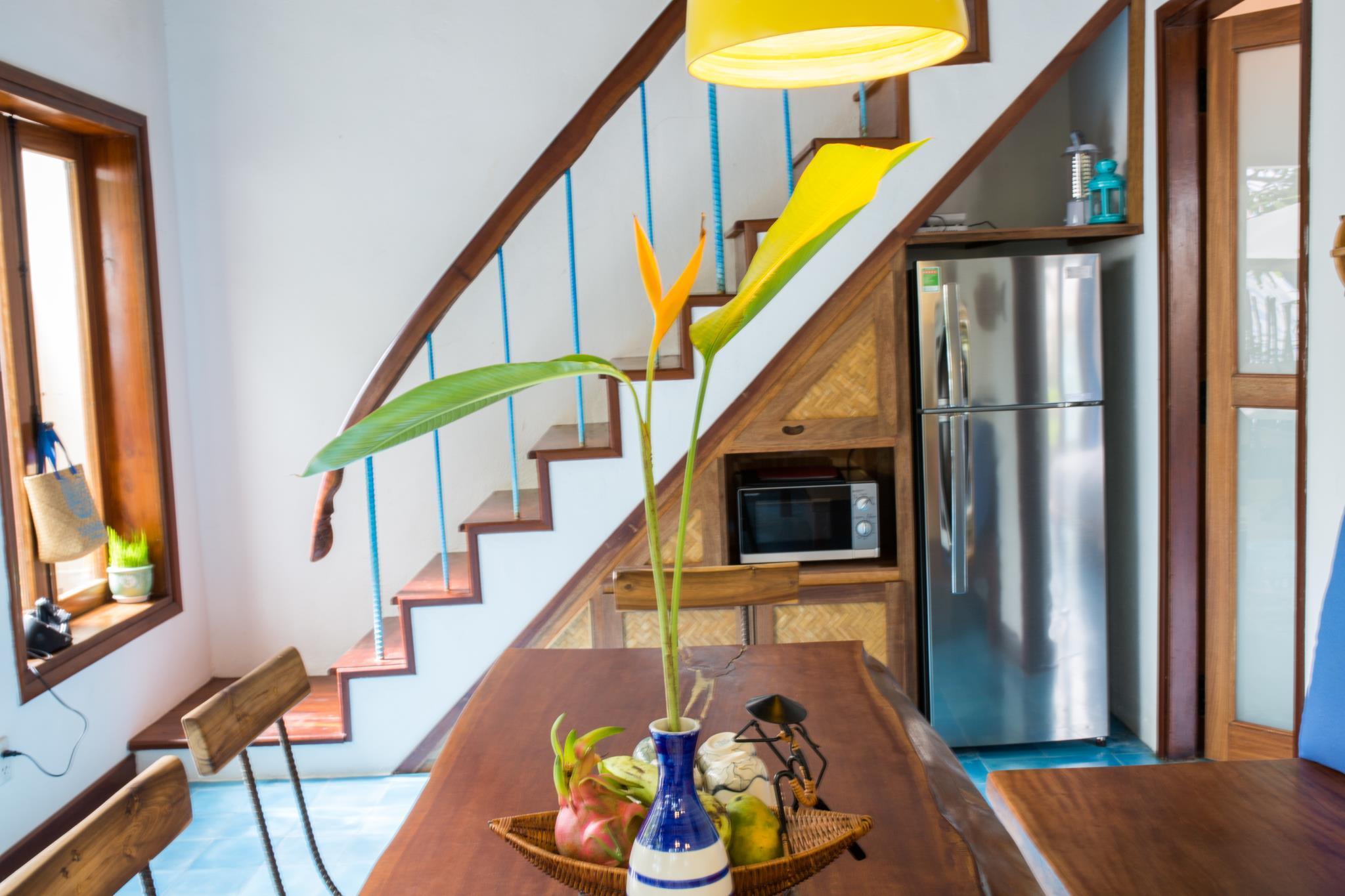 An Bang Loft Style Beach Home