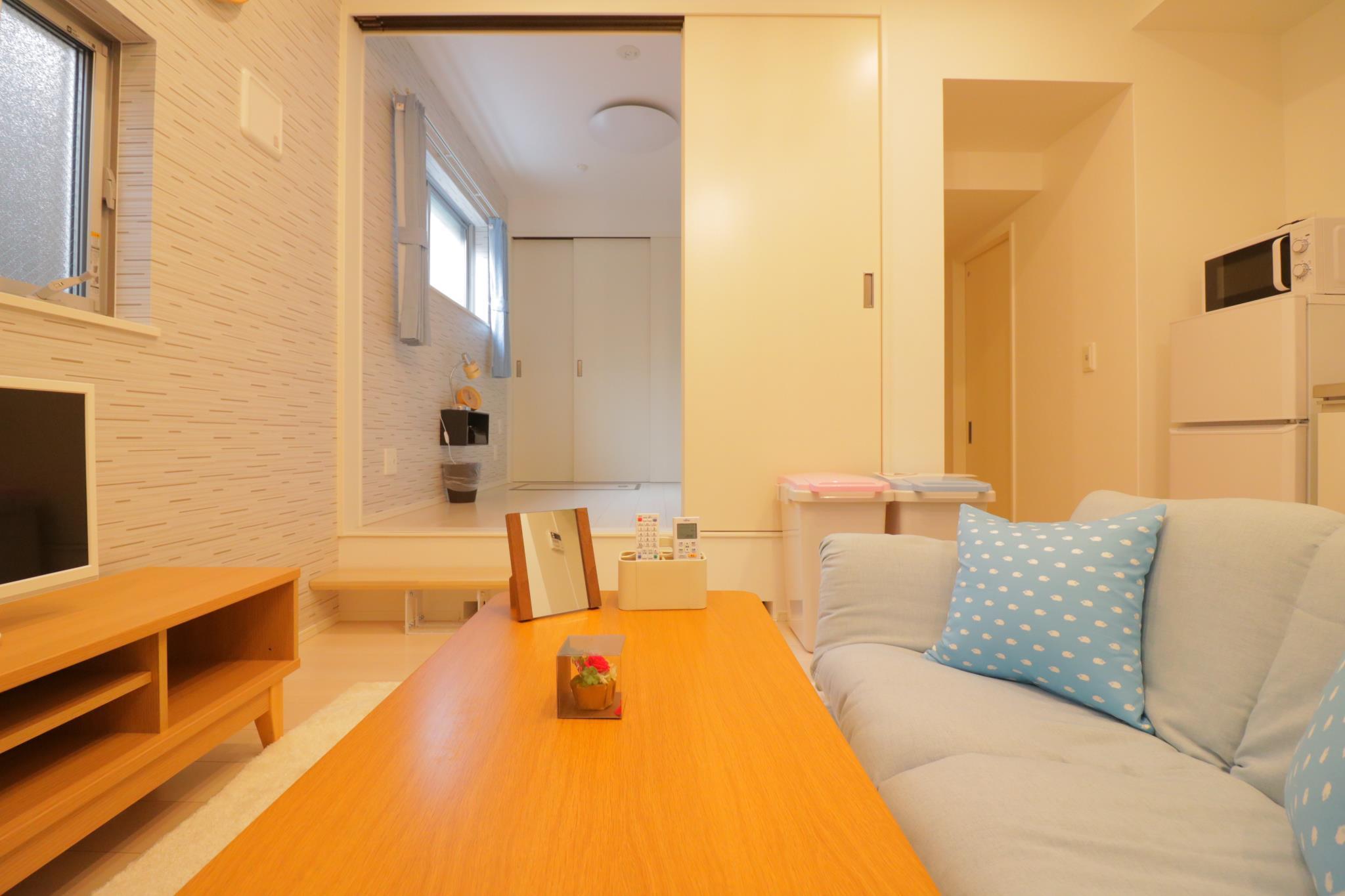 HG Cozy Hotel No.33 Morinomiya Sta.