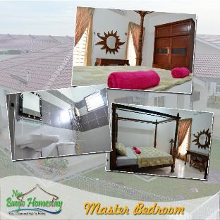 Nur Banglo Homestay Port Dickson
