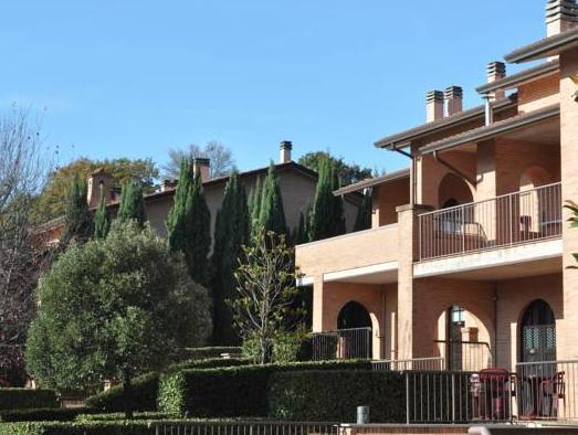 Carpediem Assisi Living Club