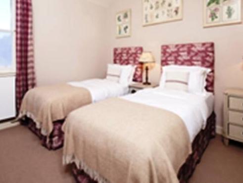 The Loch Lomond Arms Hotel 2