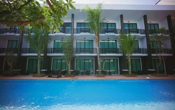 Namthong Nan Hotel Nan