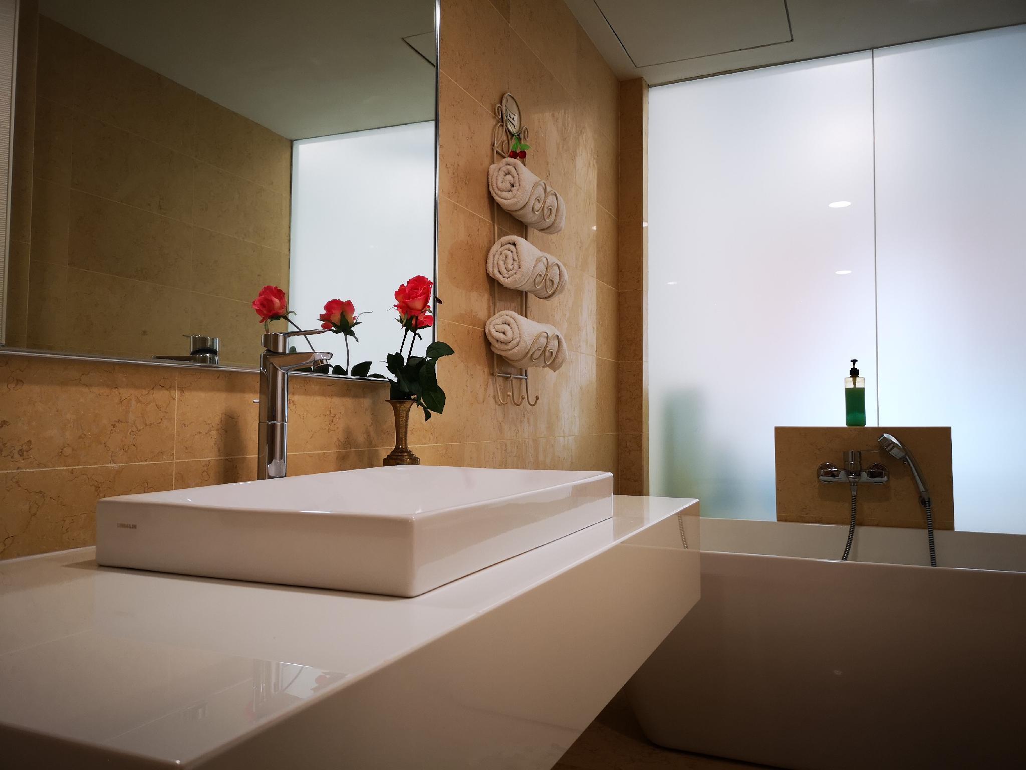 M20 Home Away   Jazz Luxury Suite