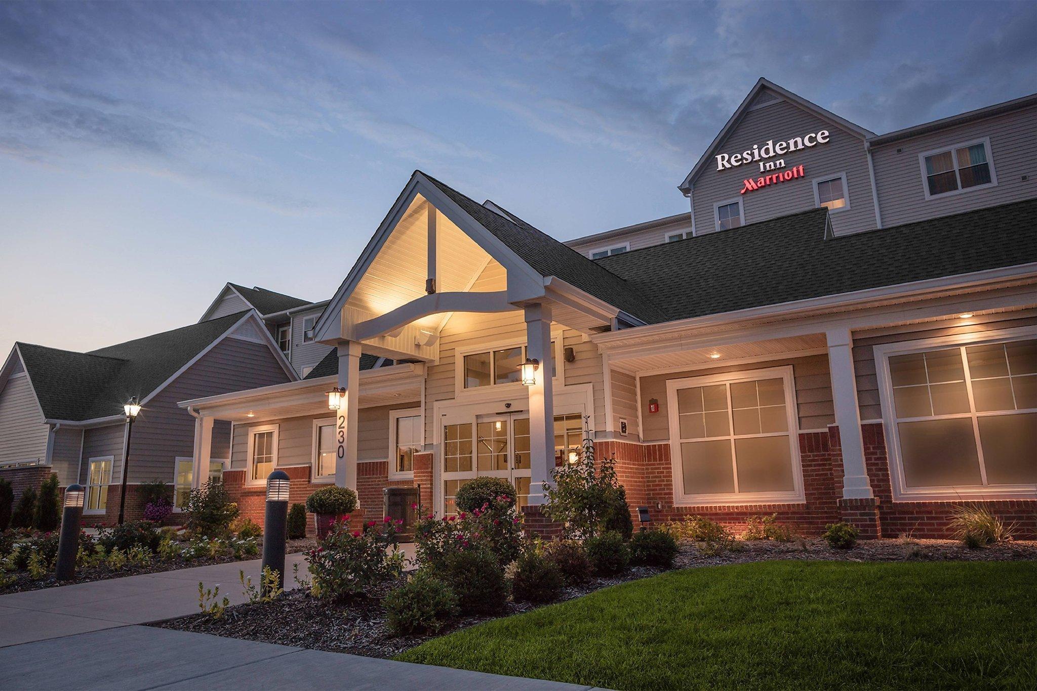 Residence Inn Decatur Forsyth