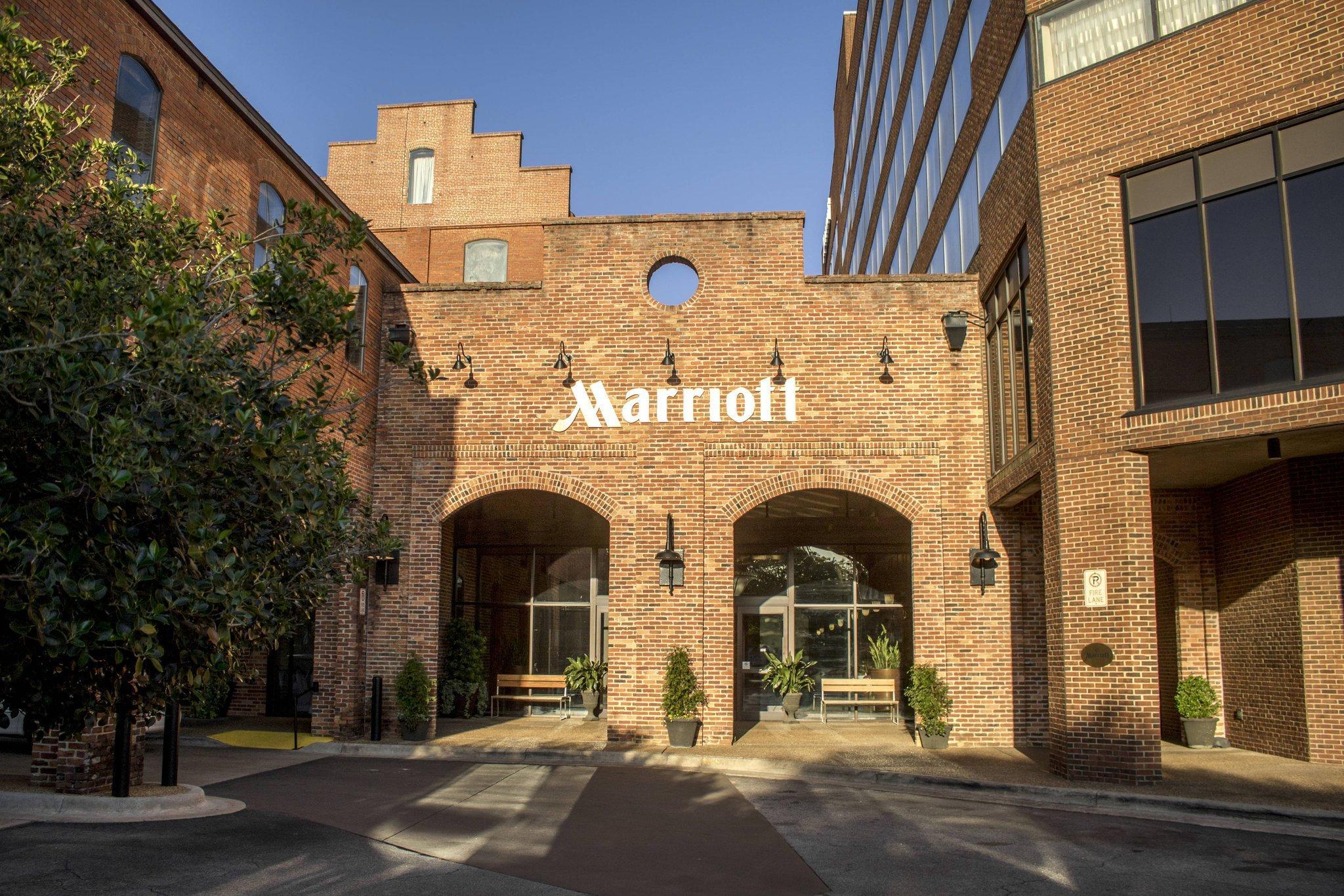 Columbus Marriott