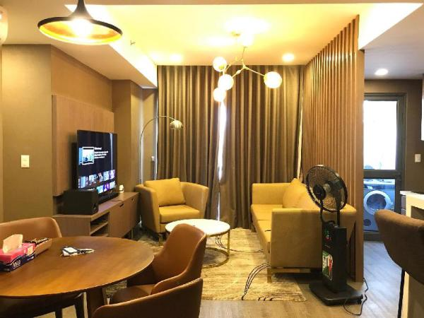 Parkview 2BR in Masteri Thao Dien Ho Chi Minh City