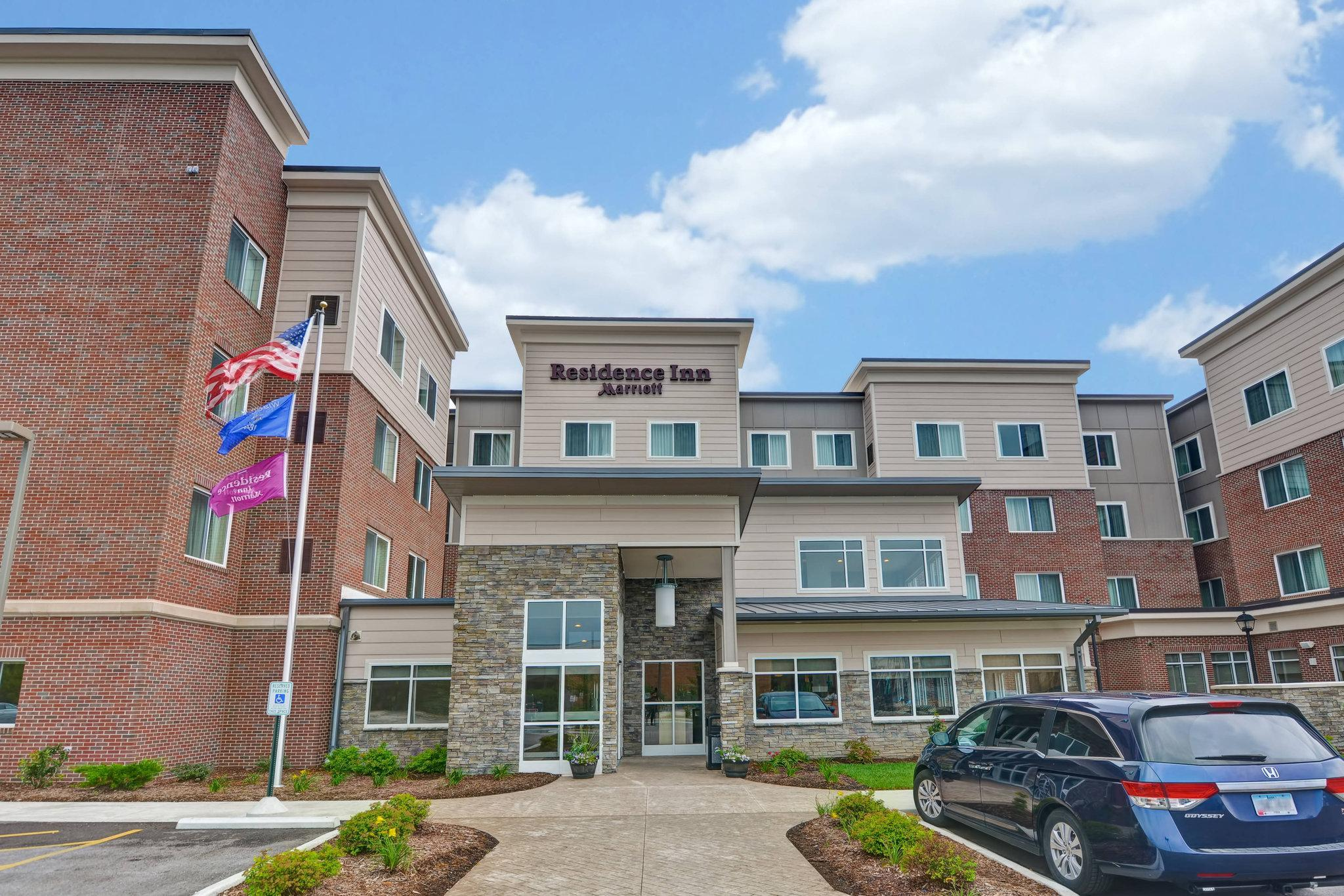Residence Inn Milwaukee North Glendale