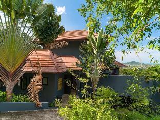 [チャウエン]ヴィラ(500m2)| 4ベッドルーム/4バスルーム 4 Bedroomed Seaview Chaweng Noi - Mattana 1