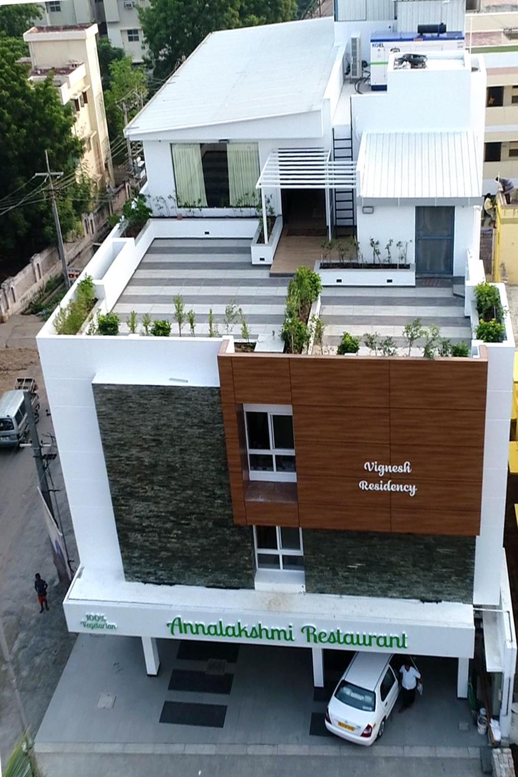 Vignesh Residency   Srirangam