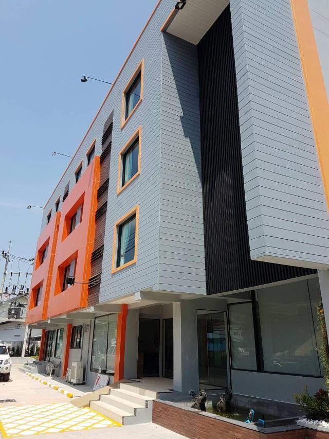 Samui City Hotel