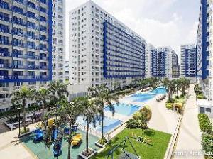 홈바운드 앳 씨 레지던스 서비스 아파트먼트  (Homebound at Sea Residences Serviced Apartments)