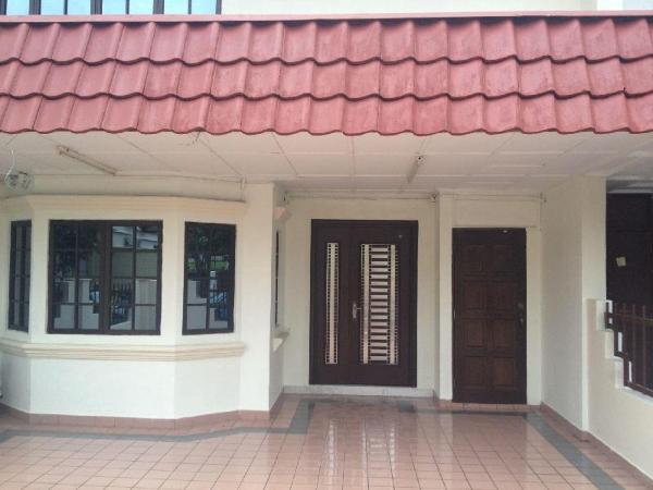 Megah Dream Inn Kuala Lumpur