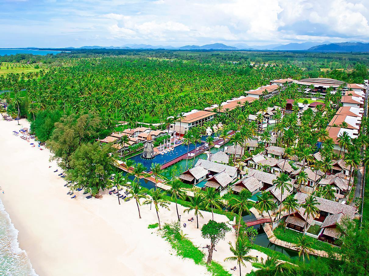 Sentido Graceland Khao Lak Resort And Spa