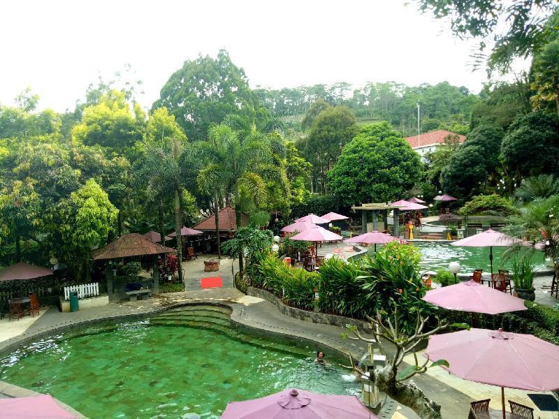 Gracia Spa Resort Hotel Bandung In Indonesia