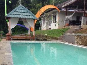 Villa Kampoeng Bali Salatiga
