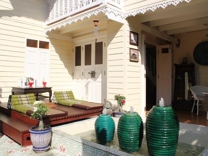 W Home Bangkok