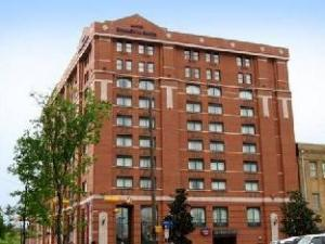 SpringHill Suites by Marriott Dallas Downtown / West End