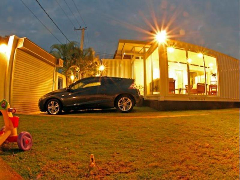 Hybrid Villa