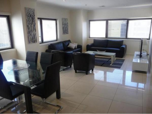 City Central Penthouse Adelaide
