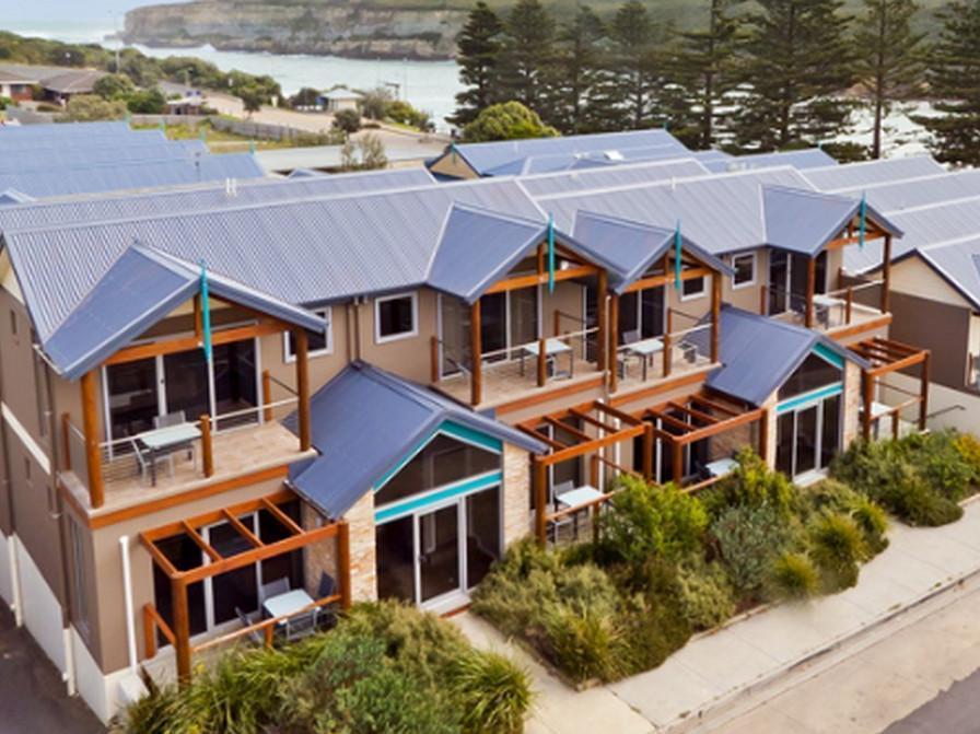 Sea Foam Villas