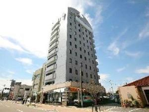 호텔 세븐 세븐 타카오카  (Hotel Seven Seven Takaoka)