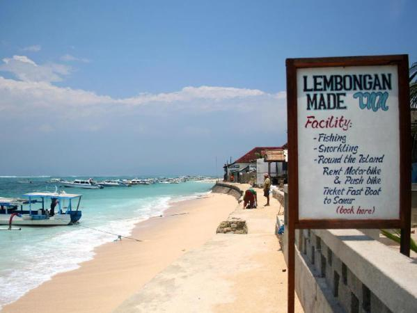 Lembongan Made Inn Bali