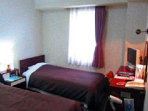 Hotel Select Inn Yonezawa