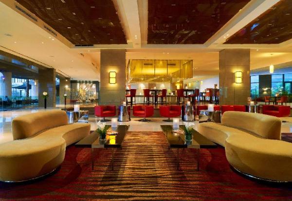 Heliopolis Towers Hotel Cairo