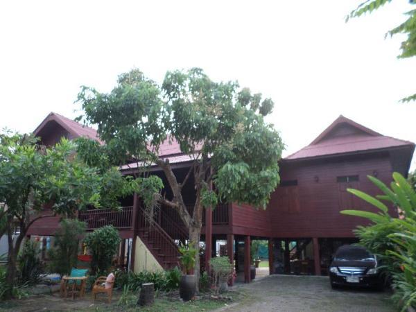Baanwealaa Guesthouse Chiang Mai