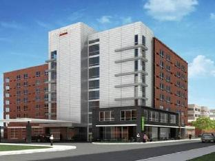 Cleveland Oh Hilton Garden Inn Cleveland Airport In United States North America
