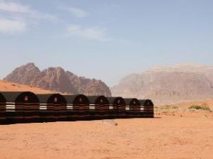 Bedouin Traditions Camp