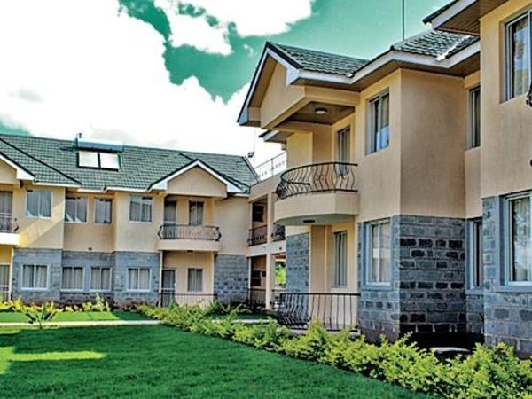 Longview Suites Nairobi