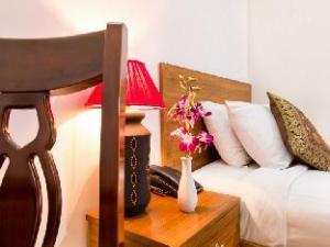 Hotel Dhaka Garden Inn